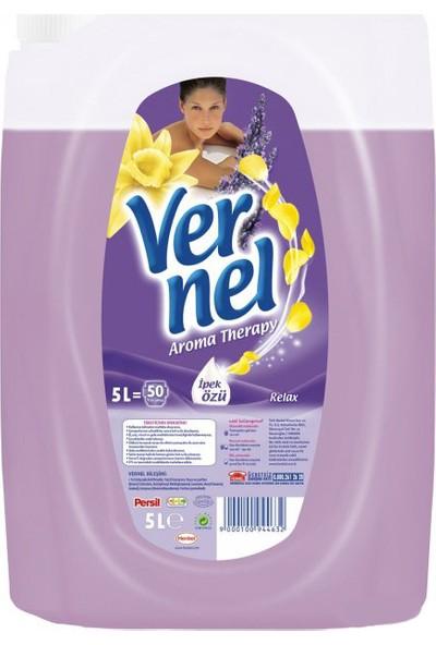 Vernel 5lt Relax - 4'lü Koli