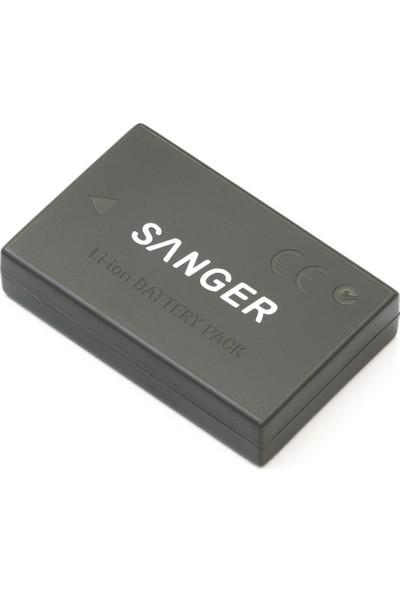 Sanger Nb-1l Canon Fotoğraf Makinesi Batarya