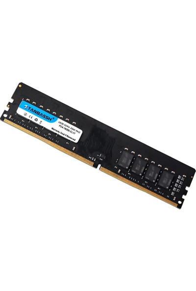 Tanbassh 16GB 2666MHz CL17 DDR4 Ram