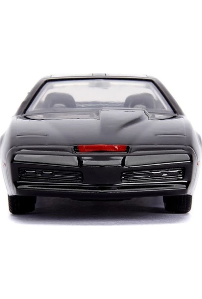 Jada Pontiac Firebird Kıtt Işıklı Tv Series Knight Rider 1:24