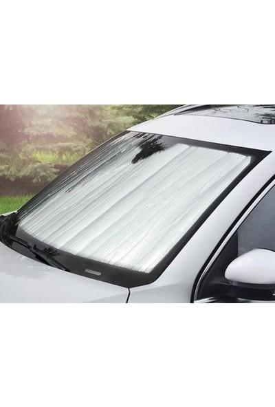 Cekasan Araba Güneşliği Oto Ön Cam Güneşlik 130 cm x 60 cm