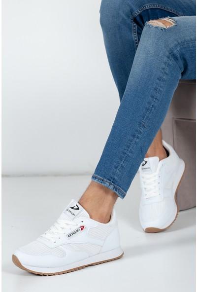 Muggo DRGN1704 Erkek Sneaker
