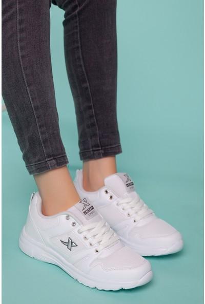 Muggo X20 Koşu Yürüyüş Ayakkabısı