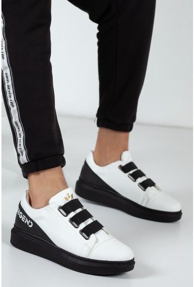 Muggo WGN003 Erkek Sneaker Ayakkabı