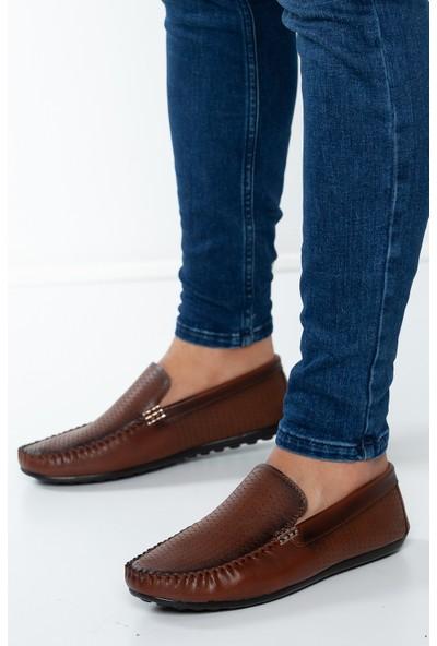 Muggo OXF1005 Erkek Casual Ayakkabı