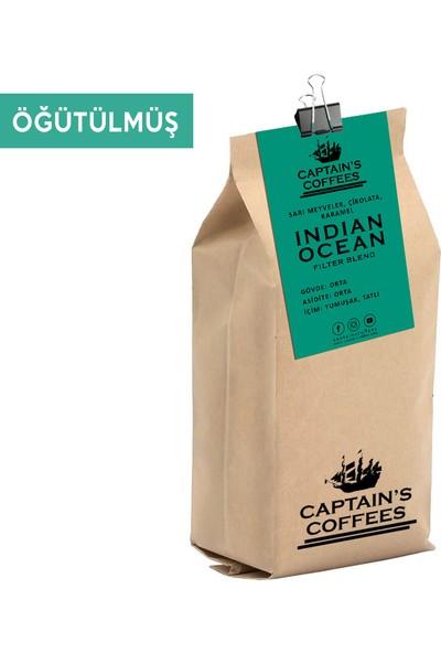 Captain's Coffees - Indıan Ocean Fılter Blend