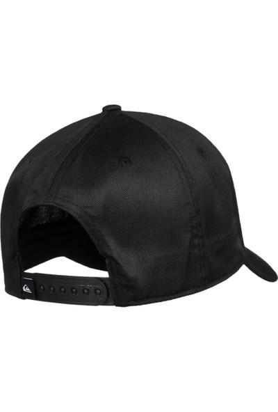 Quiksilver Decades Snapback Hdwr Kta0 Şapka