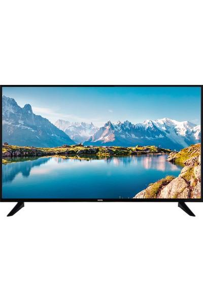 Vestel 55U9401 55'' 139 Ekran Uydu Alıcılı 4K Ultra HD Smart LED TV