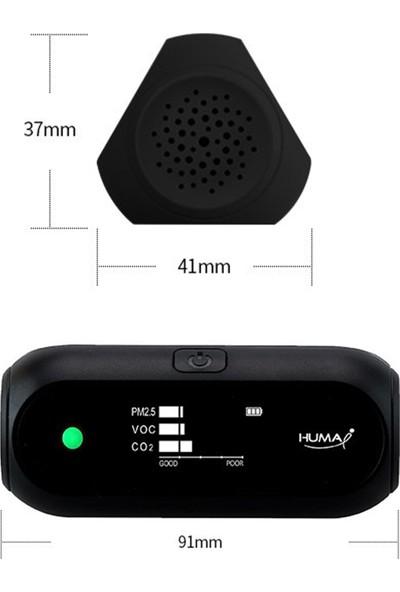 Huma-I Hı 150 Hava Kalitesi Ölçüm Cihazı