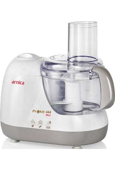 Arnica 444 Prokit Mini 600 W Çok Fonksiyonlu Mutfak Robotu