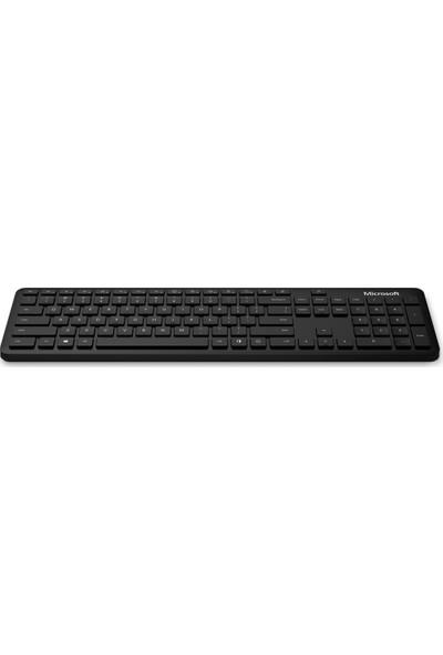 Microsoft QHG-00012 Accy Project Bluetooth Klavye Mouse Set Siyah