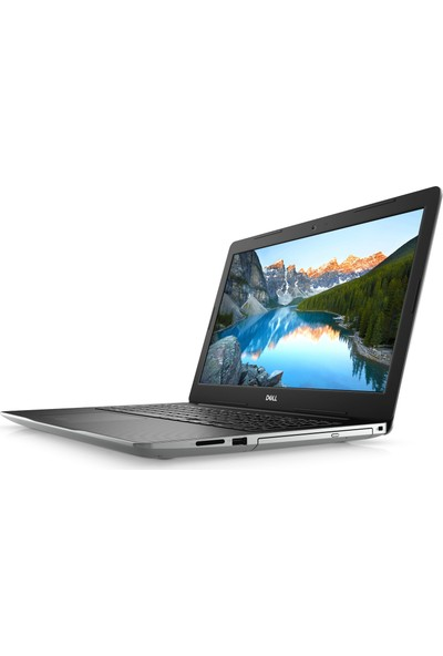 "Dell Inspiron 3580 Intel Celeron 4205U 4GB 500GB Ubuntu 15.6"" Taşınabilir Bilgisayar SC4205F45C"