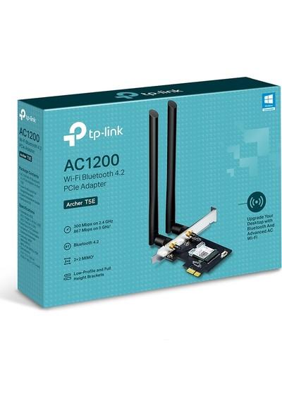 TP-Link Archer T5E AC1200 Wi-Fi & Bluetooth 4.2 PCIe Adaptör