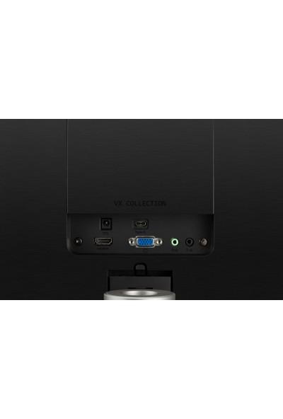 "ViewSonic VX2485-MHU 24"" 75Hz 5ms (HDMI+VGA+TYPE-C) FreeSync Full HD IPS Tasarım Monitör"