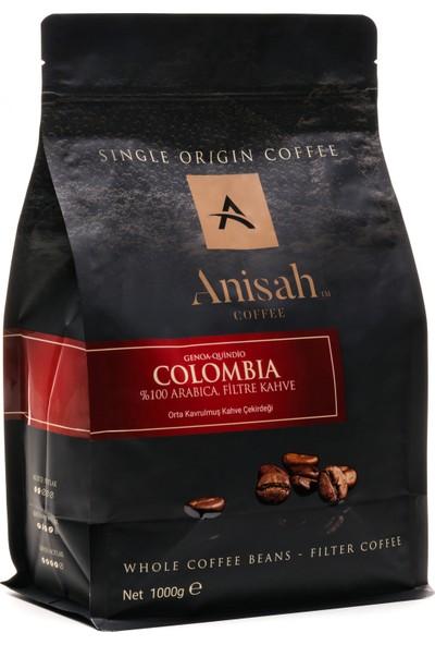 Anisah Genoa Çekirdek Filtre Kahve Orta Kavrulmuş 1000 gr