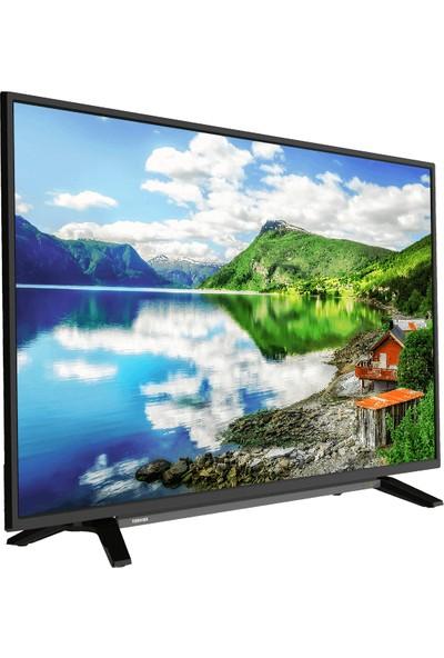 """Toshiba 24WL2A63DT 24"""" 61 Ekran Uydu Alıcılı Smart LED TV"""