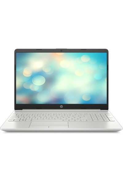 "HP 15-DW2015NT Intel Core i7 1065G7 8GB 1TB + 256GB SSD MX330 Freedos 15.6"" FHD Taşınabilir Bilgisayar 3H822EA"
