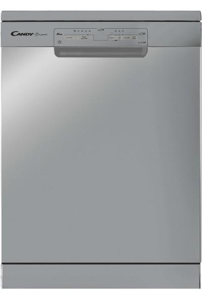 Candy CDPN 1L390PX 5 Programlı Wifi+Bluetooth Bağlantılı Bulaşık Makinesi