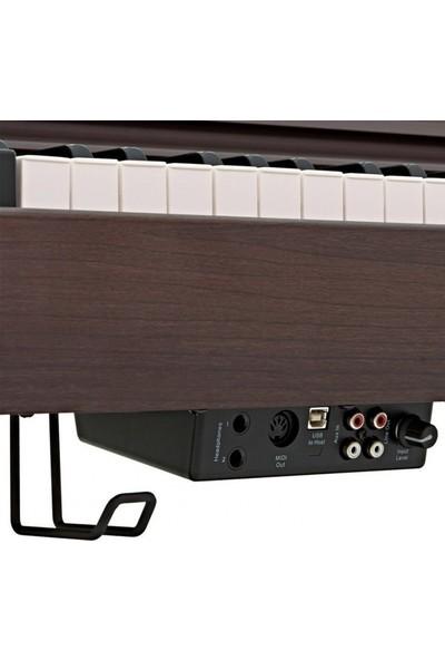 Köhner SLP-175-SR Dijital Konsol Piyano - Kahverengi