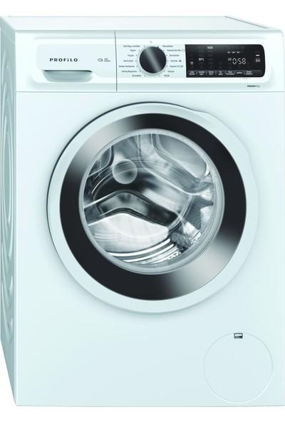 Profilo CGA141X0TR A+++ 9 Kg 1000 Devir Çamaşır Makinesi