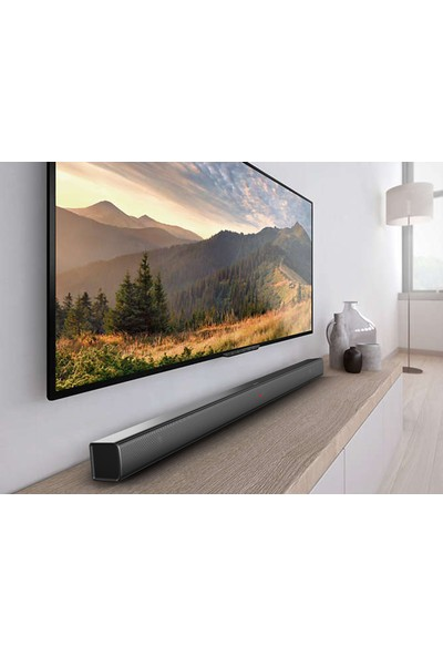 Philips HTL1520B/12 Soundbar Hoparlör