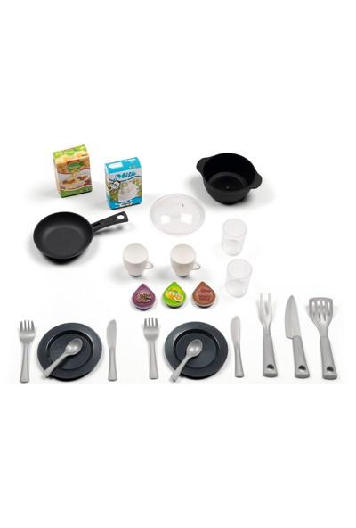 Smoby Bon Appetit Mutfak Seti - 28 Parça