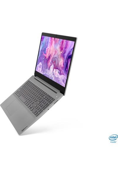 "Lenovo IdeaPad IP3-15IML Intel Core i5 10210U 8GB 512GB SSD MX130 Freedos 15.6"" FHD Taşınabilir Bilgisayar 81WB00AXTX"
