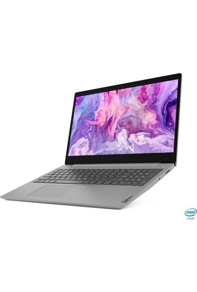 "Lenovo IdeaPad IP3-15IML Intel Core i3 10110U 8GB 256GB SSD MX130 Freedos 15.6"" FHD Taşınabilir Bilgisayar 81WB00B1TX"