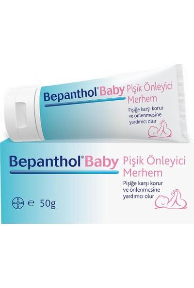 Bepanthol Baby Pişik Merhemi 50 g