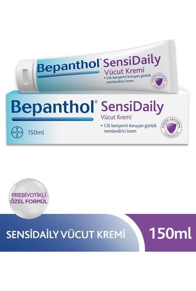 Bepanthol Sensi Daily 150 ml