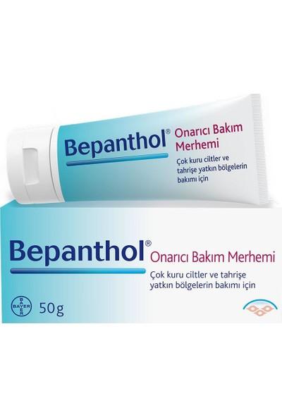 Bepanthol Onarıcı Bakım Merhemi 50 gr