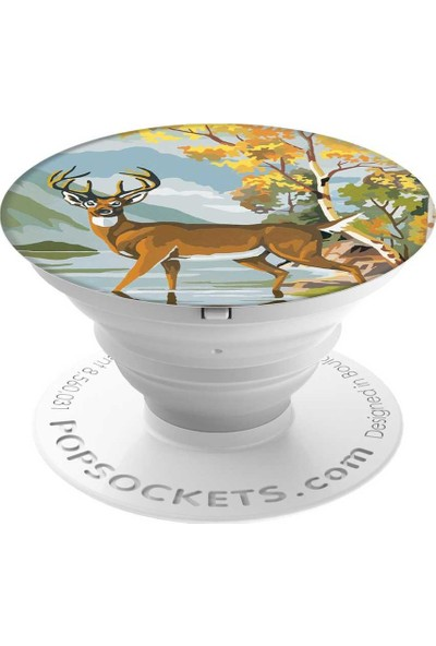 PopSockets Oh Deer