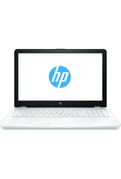 "HP 15-BS128NT Intel Core i3 5005U 4GB 128GB SSD Windows 10 Home 15.6"" Taşınabilir Bilgisayar 9YK48EA"