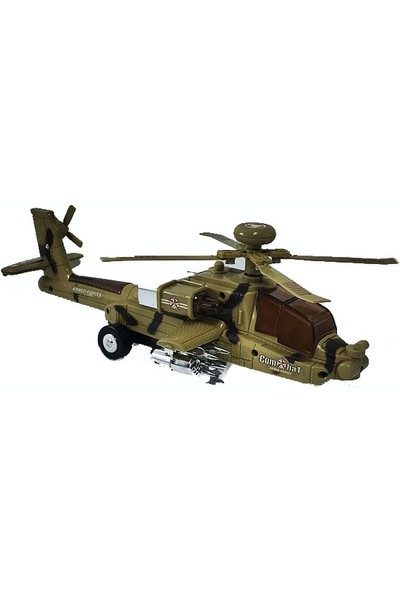 Ardahan Ticaret Oyuncak Pilli Helikopter