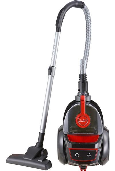 Vestel Lodos H6000 K Torbasız Elektrikli Süpürge