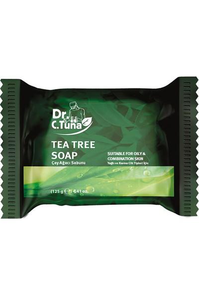 Farmasi Dr.C.Tuna Çay Ağacı Yağı Sabunu