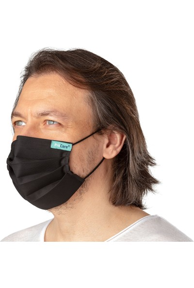 """ProCare Antiviral Maske """"Tam Koruma"""" Modeli, Yetişkin, Çocuk, Bebek Maskesi"""