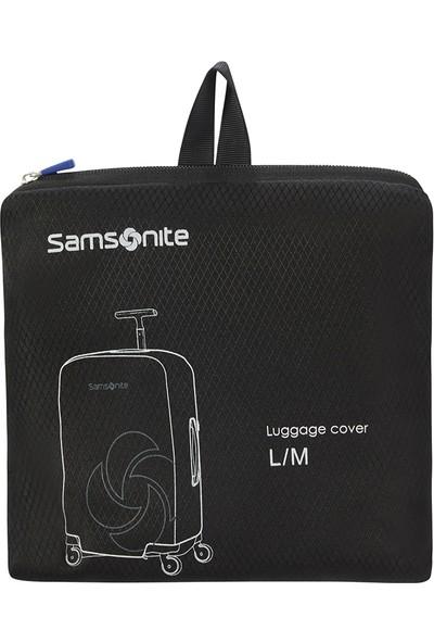 Samsonite Global Valiz Kılıfı L/M