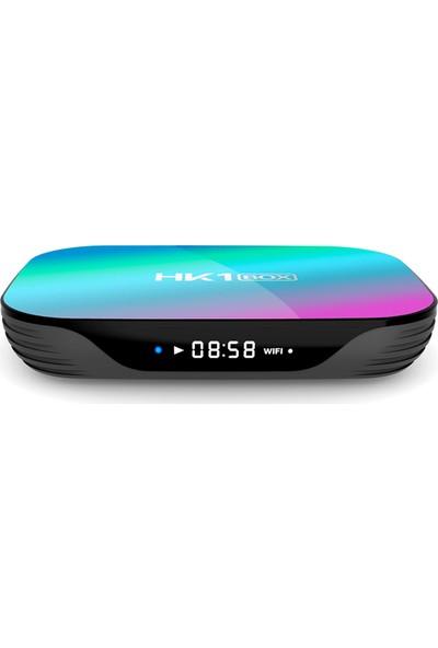 Transpeed Hk1 8k 9.0 4gb Ram 32GB Rom Android Tv Box Medıa Player