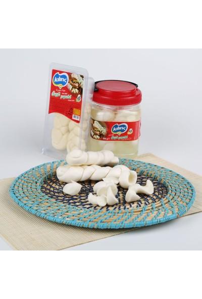 Kılınç Örgü Peyniri 800 gr