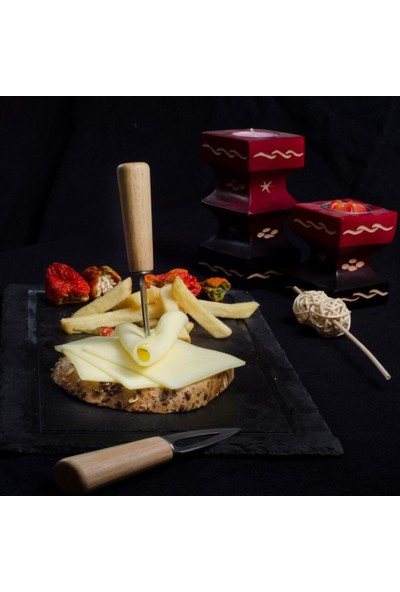 Kılınç Dilimli Tost Peyniri 1500 gr