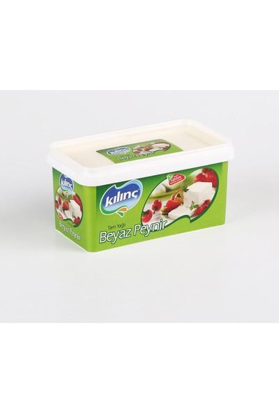 Kılınç Tam Yağlı Beyaz Peynir 800 gr