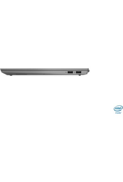"Lenovo Thinkbook 13S-IML Intel Core I5 8265U 4GB 256GB SSD Freedos 13.3"" FHD Taşınabilir Bilgisayar 20R900DETX"