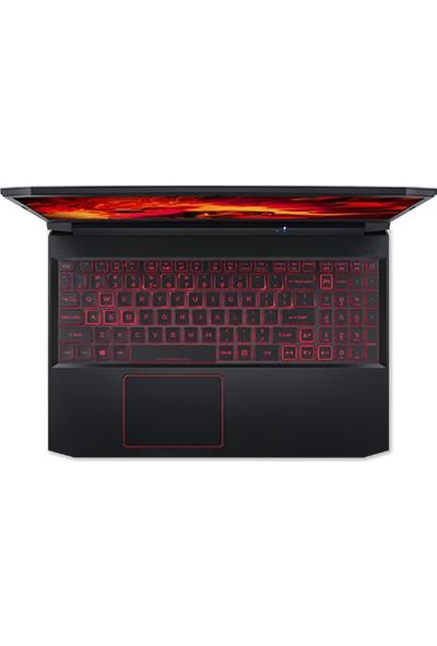 """Acer Nitro AN515-44-R6ZW AMD Ryzen5 4600 8GB 512GB SSD GTX1650Ti Linux 15.6"""" FHD Taşınabilir Bilgisayar NH.Q9HEY.002"""