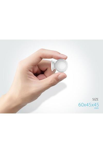 S-Link Swapp SL-EG02 Akıllı Ev Güvenliği Kablosuz Hareket Sensörü Wifi Tuya Destekli