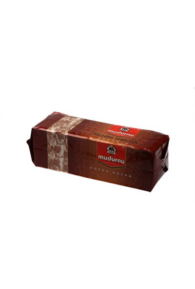 Mudurnu Tahin Helva Kakaolu 3000 gr