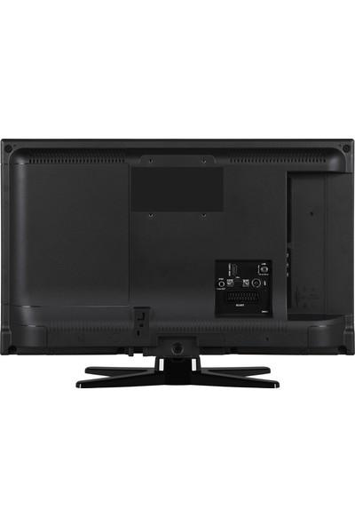 """Vestel 22F8500 22"""" 55 Ekran Uydu Alıcılı Full HD TV"""
