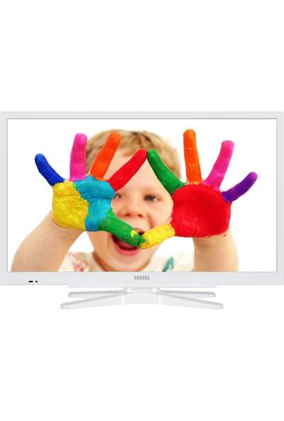 """Vestel 22FA5100B 22"""" 56 Ekran Uydu Alıcılı Full HD LED TV"""