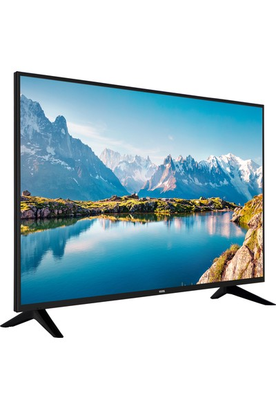 "Vestel 43U9401 43"" 108 Ekran Uydu Alıcılı 4K Ultra HD Smart LED TV"