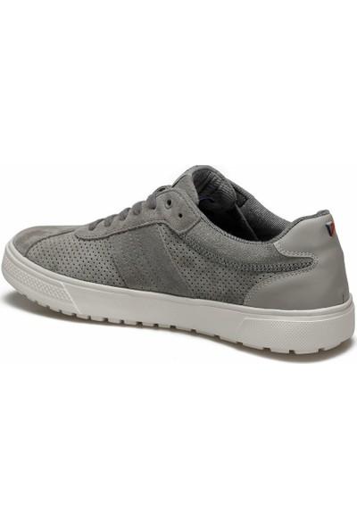 Dockers Erkek Nubuk Deri Ayakkabı 226156 Gri/Grey 10S040226156